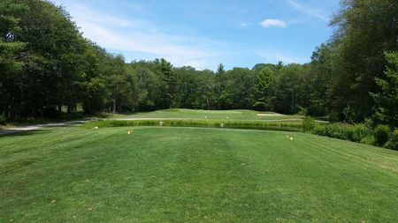 Rehoboth Country Club Cover Picture