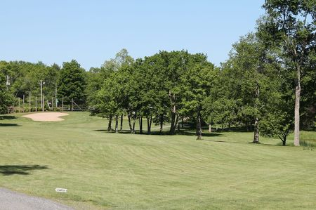 Overview of golf course named Ridder Farm Golf and Country Club