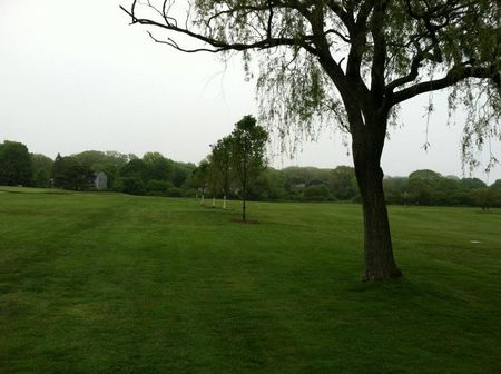 Rockport golf club cover picture