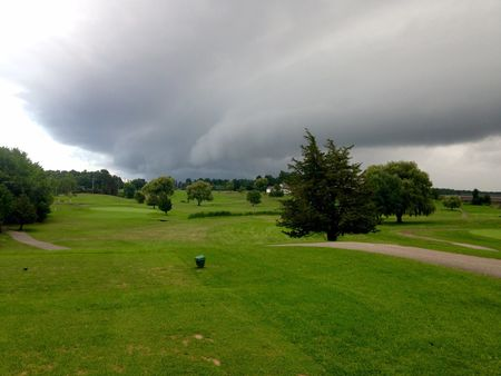 Sagamore Spring Golf Club Cover Picture
