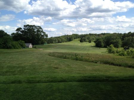 Saint Mark's Golf Club at Saint Mark's School Cover Picture