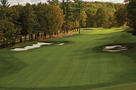 Shaker Hills Golf Club Cover Picture