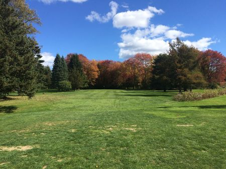 Stonybrook Golf Course Cover Picture