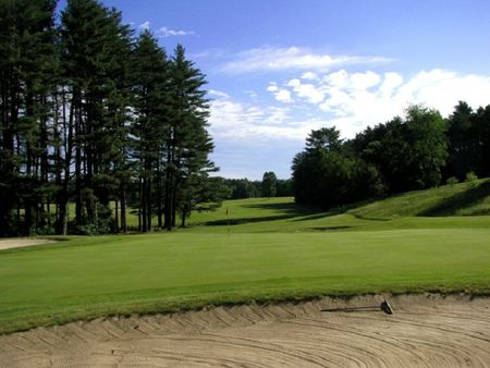 Stow Acres Country Club Cover Picture
