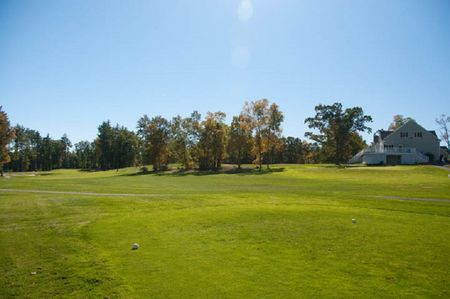 Swanson Meadows Golf Course Cover Picture