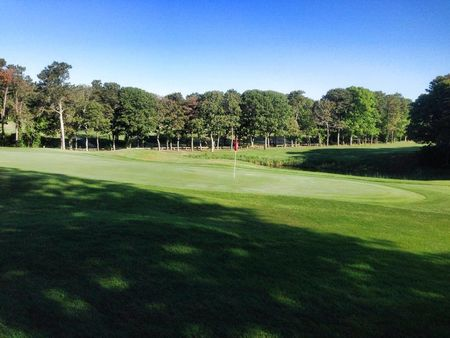 The Club at Yarmouthport - Kings Way Course Cover Picture