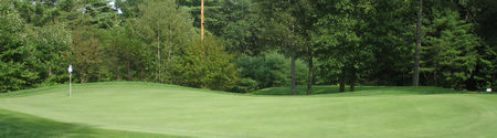 Townsend Ridge Country Club Cover