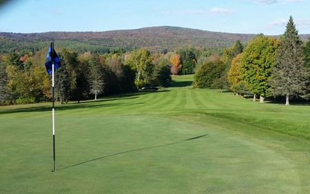 Overview of golf course named Wahconah Country Club