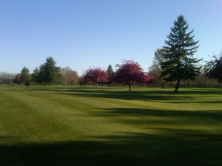 Wayland Country Club Cover Picture
