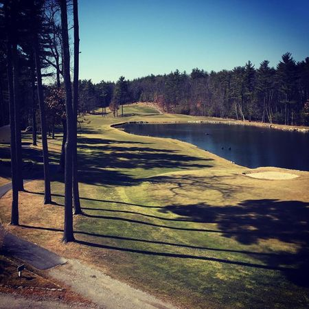 Wedgewood Pines Country Club Cover Picture