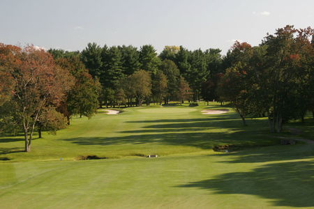 Wellesley Country Club Cover
