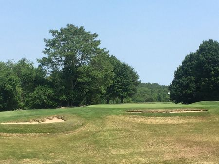 Wenham Country Club Cover Picture