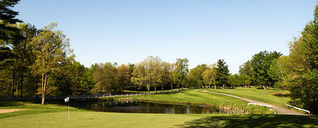 Westover Golf Club Cover Picture