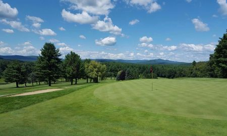 Wyantenuck Country Club Cover