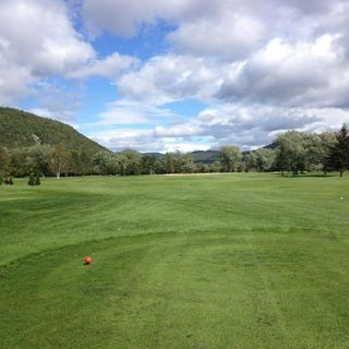 Androscoggin valley country club cover picture