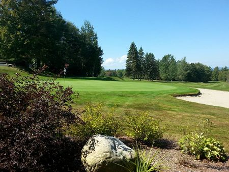 Bethlehem country club cover picture