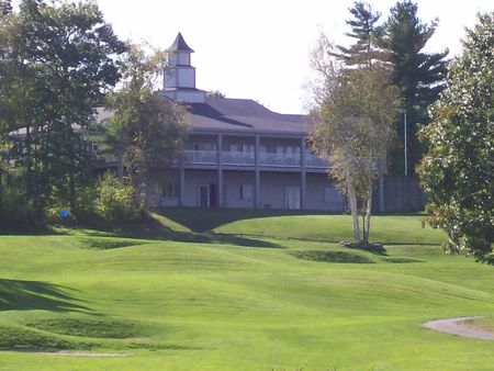 Bill flynn s windham country club cover picture