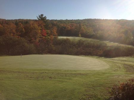 Blackmount country club cover picture