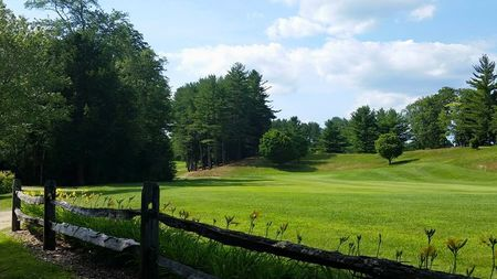 Bretwood Golf Course Cover Picture