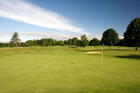 Candia Woods Golf Links Cover
