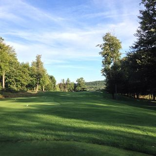 Canterbury woods country club cover picture