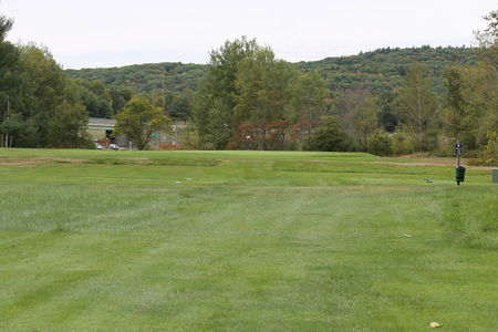 Carter Golf Club Cover Picture