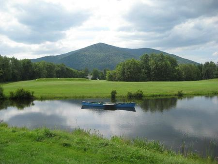 Colebrook Country Club Cover Picture