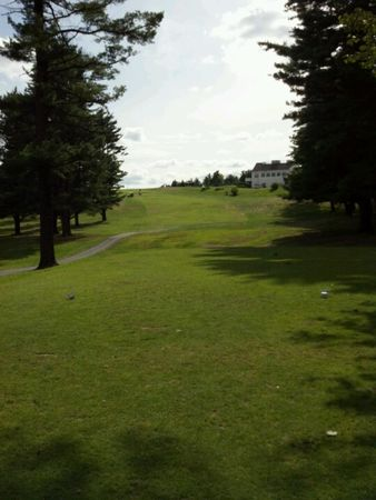 Derryfield Country Club Cover Picture
