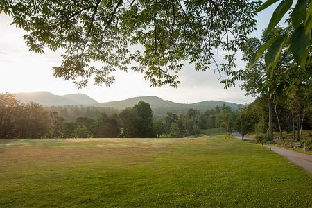 Eagle mountain resort golf course cover picture