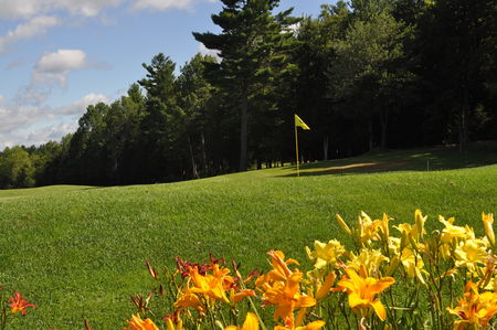 Eastman Golf Links Cover Picture