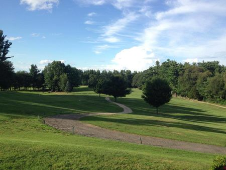 Exeter Country Club Cover Picture