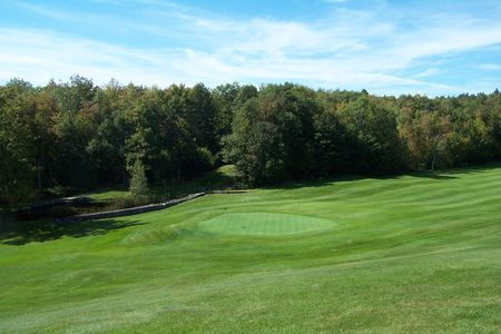 Granliden on sunapee golf course cover picture