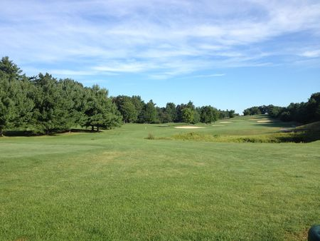 Green meadow golf club cover picture