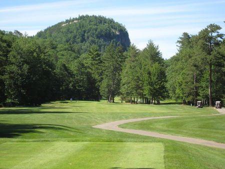 Hale's Location Golf Course, Inc. Cover