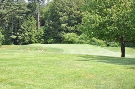 Hanover Country Club at Dartmouth Cover Picture