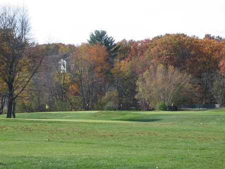 Intervale Country Club Cover Picture