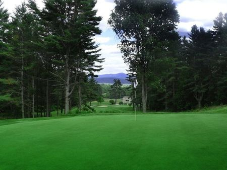 Keene Country Club Cover Picture