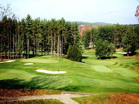 Laconia country club cover picture