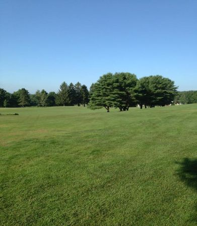 Lakeview Golf Course Cover