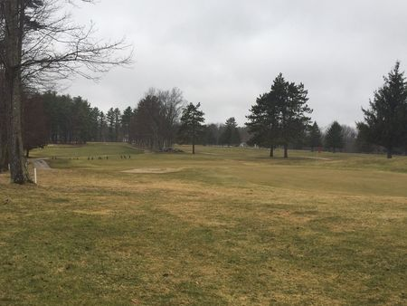 Nippo Lake Golf Club Cover Picture
