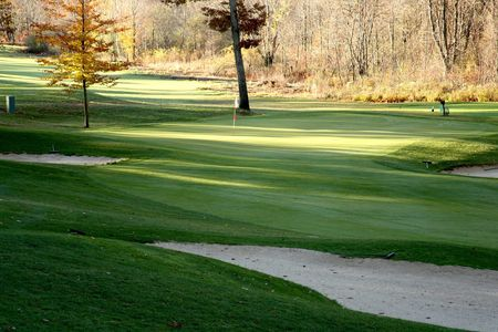 Pease golf course cover picture
