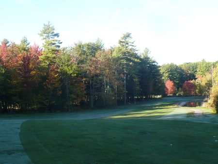 Pine Grove Springs Country Club Cover Picture
