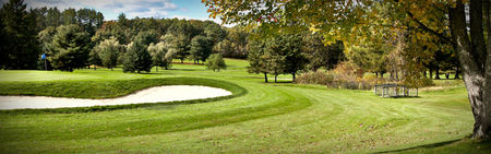 Plausawa Valley Country Club Cover Picture