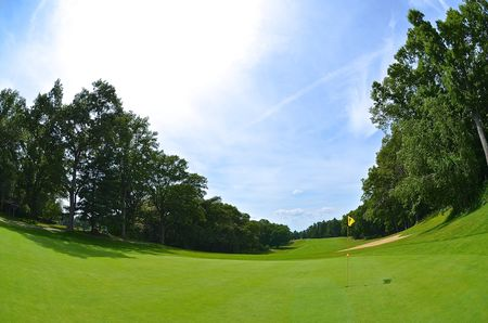 Sagamore hampton golf club cover picture