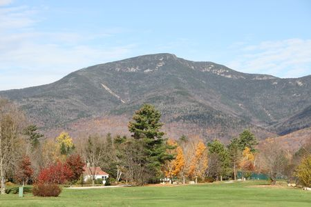 Waterville Valley Golf Club Cover Picture