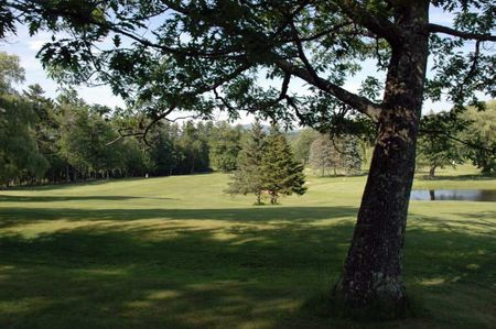 Waukewan Golf Club Cover Picture