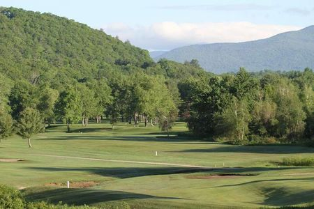 White Mountain Country Club Cover