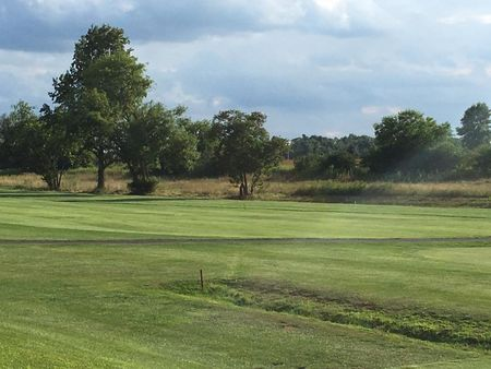 Quail Valley Golf Course Cover