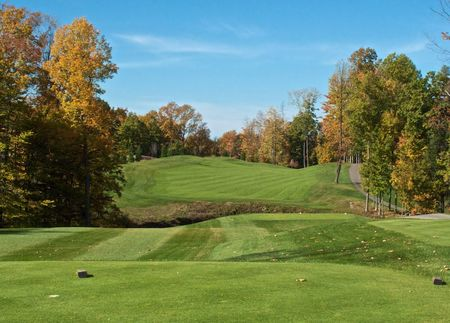 Whispering Woods Golf Course Cover