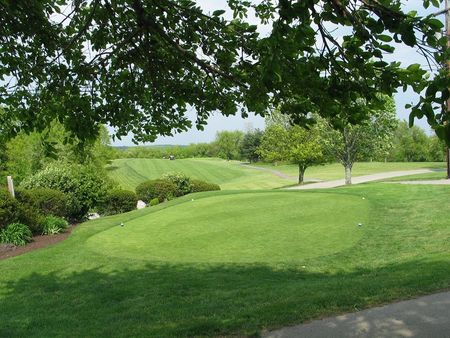 Victory Hills Golf Course Cover